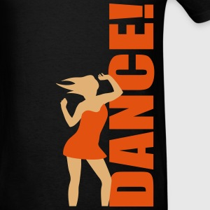 dance! - Men's T-Shirt
