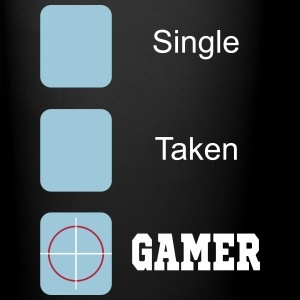Gamer Mugs & Drinkware - Full Color Mug