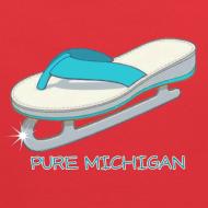 Design ~ Flip Flop Ice Skate