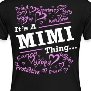 IT'S A MIMI THING - Women's Premium T-Shirt