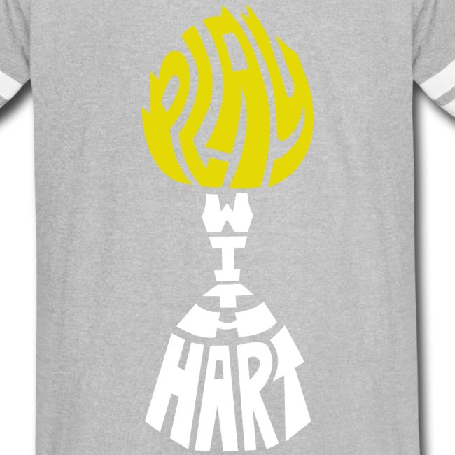 Play with Hart-Vintage Sport