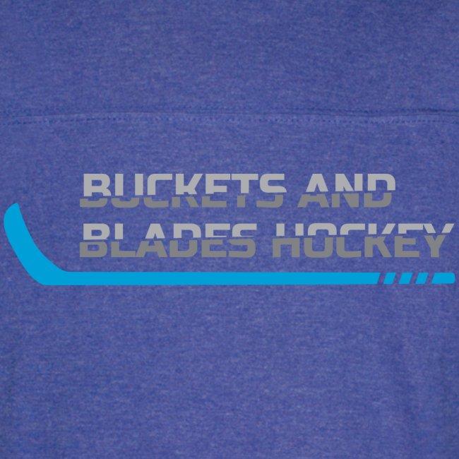Buckets and Blades Hockey-Vintage Sport
