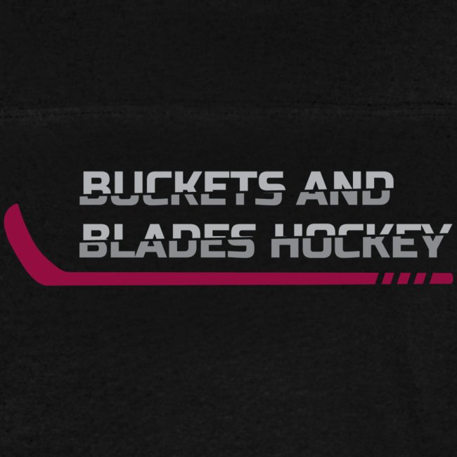 Buckets and Blades Hockey-Vintage Sport