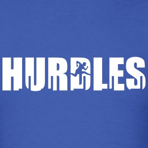 Hurdles T-Shirts - Men's T-Shirt
