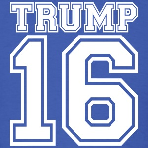 Donald Trump 16 T-Shirts - Men's T-Shirt