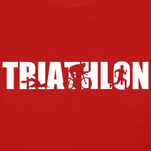 Triathlon Women's T-Shirts - Women's T-Shirt