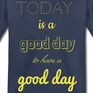 toda is a good day Kids' Shirts - Kids' Premium T-Shirt