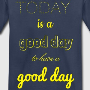 toda is a good day Baby & Toddler Shirts - Toddler Premium T-Shirt