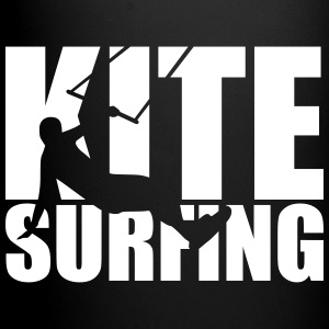 Kitesurfing Mugs & Drinkware - Full Color Mug