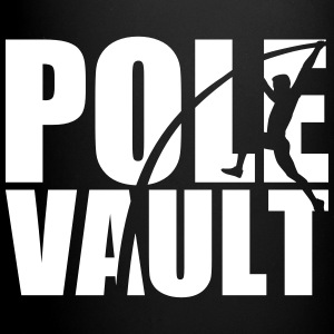Pole vault Mugs & Drinkware - Full Color Mug