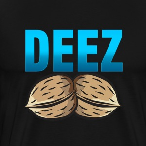 Deez Nuts - Men's Premium T-Shirt