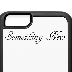 somethingnew Accessories - iPhone 6/6s Rubber Case