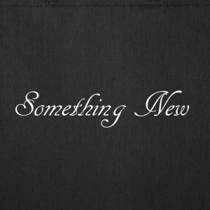 somethingnewwhite Bags & backpacks - Tote Bag