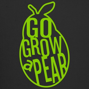 Go Grow a Pear Sportswear - Trucker Cap