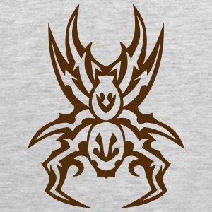 31013 spider tribal tattoo 33 Sportswear - Men's Premium Tank