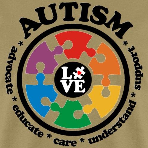 LOVE Autism Awareness