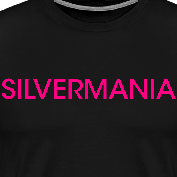 SILVERMANIA