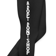 Design ~ Adopt Dont Shop