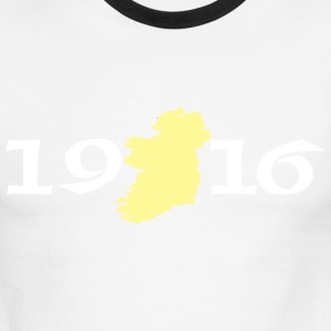 Ireland 1916 Eire T-Shirts - Men's Ringer T-Shirt