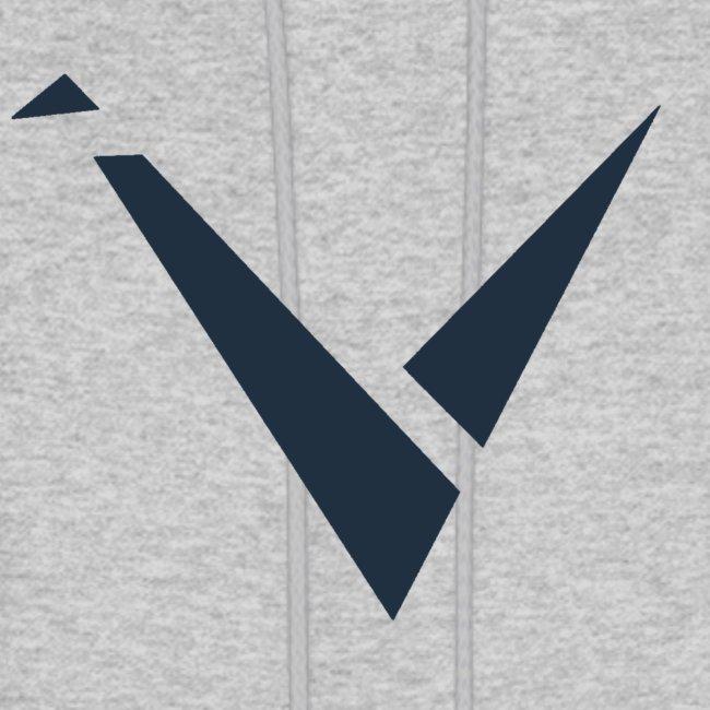 Vexento Hoodie (Mens) [Grey]