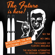 The Future is here! 1940 T-Shirt