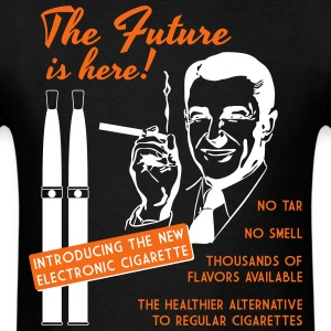 The Future is here! 1940 T-Shirt - Men's T-Shirt