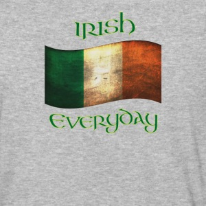 Irish Everyday - Baseball T-Shirt