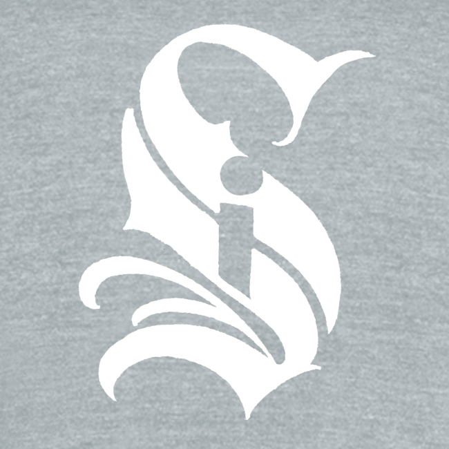 unisex classic logo tshirt