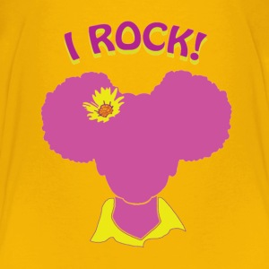 I ROCK! - Kids' Premium T-Shirt