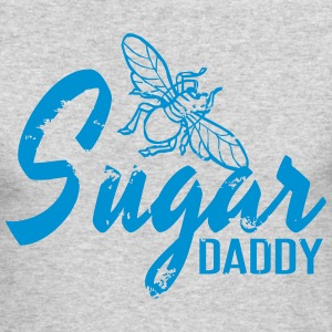 Sugar Daddy Long Sleeve Shirts - Men's Long Sleeve T-Shirt by Next Level