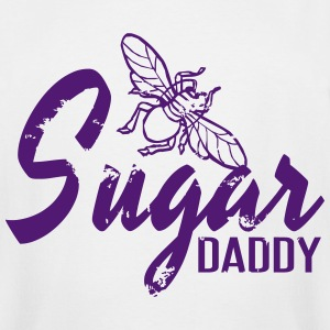 Sugar Daddy T-Shirts - Men's Tall T-Shirt