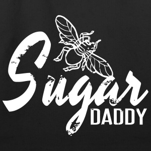 Sugar Daddy Bags & backpacks - Eco-Friendly Cotton Tote