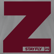 Design ~ Stay Fly 1 Color