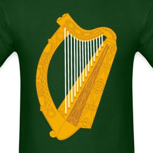 Leinster - Men's T-Shirt