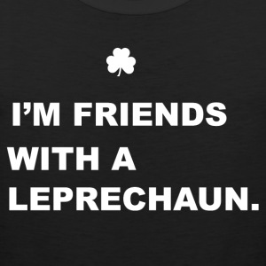 Friends With a Leprechaun Sportswear - Men's Premium Tank