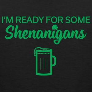 Shenanigans Final Officia Sportswear - Men's Premium Tank