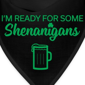 Shenanigans Final Officia Caps - Bandana