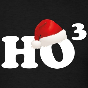 Ho3 - Men's T-Shirt