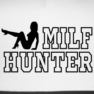 Milf Hunter Sportswear - Trucker Cap
