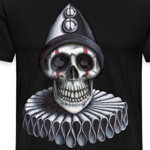 Heavy is the Head T-Shirts - Men's Premium T-Shirt