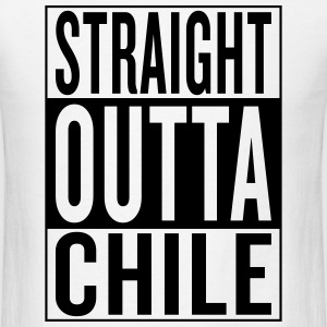 Chile T-Shirts - Men's T-Shirt