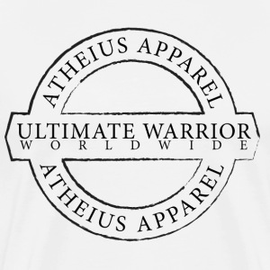 Ultimate Warrior Worldwide - Men's Premium T-Shirt