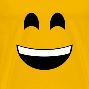 happy  LOL - Men's Premium T-Shirt