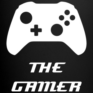 The Gamer - Full Color Mug