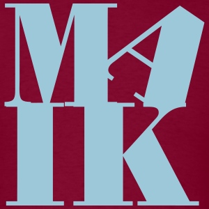MAIK T-Shirts - Men's T-Shirt