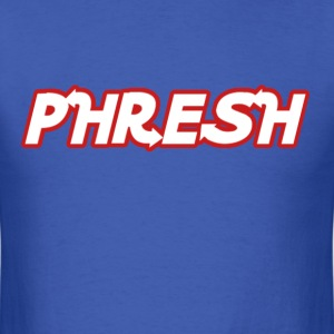 phresh T-Shirts - Men's T-Shirt