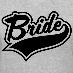 Bride and Team Brides Women's T-Shirts - Women's V-Neck T-Shirt