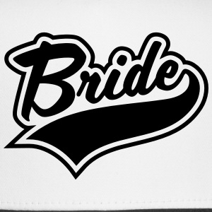 Bride and Team Brides Sportswear - Trucker Cap