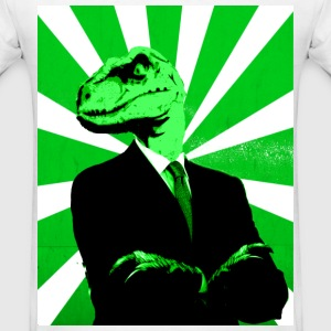 Raptor President Shirt - Men's T-Shirt