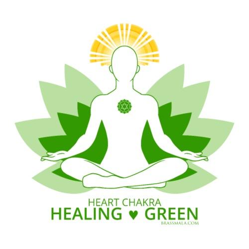 Chakra - Healing Green
